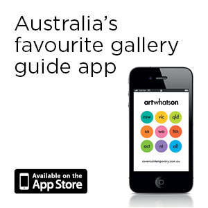 Art Whats on App: Australias Favourite Gallery Guide app