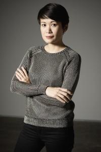 Adeline Ooi, Director Asia © Art Basel