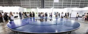 iPreciation, Lee Wen, Art Basel in Hong Kong 2014, MCH Messe Schweiz (Basel) AG